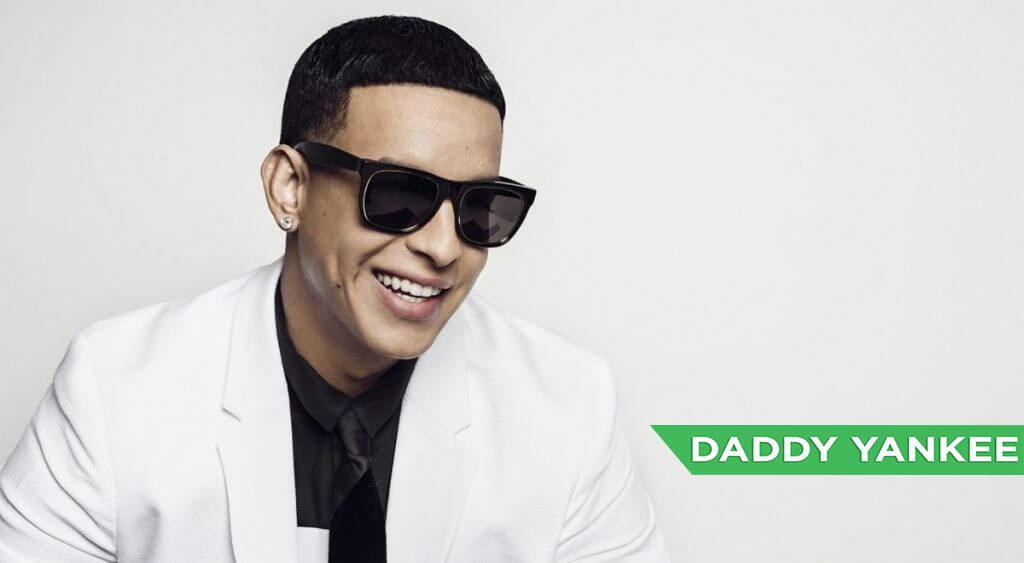 Daddy Yankee Digital Marketing