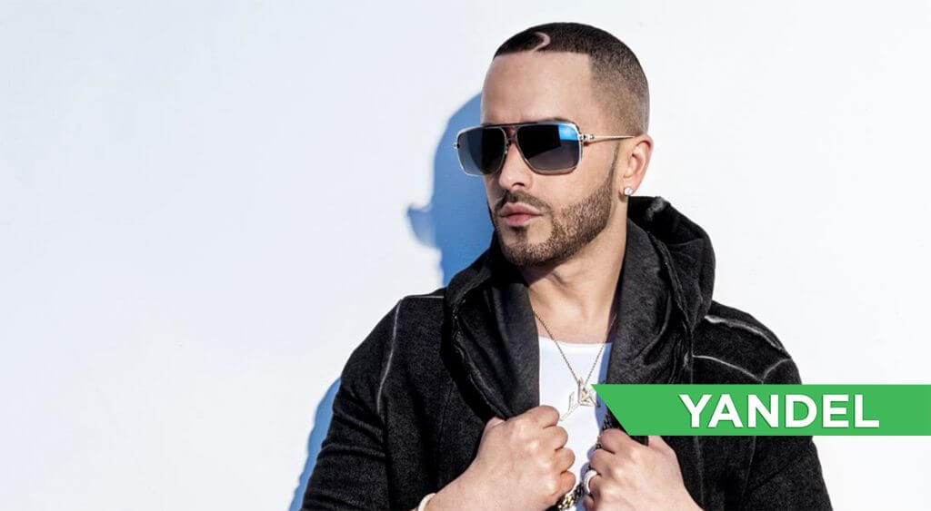 Yandel Digital Marketing